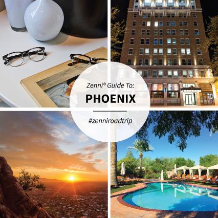 Phoenix Street Style
