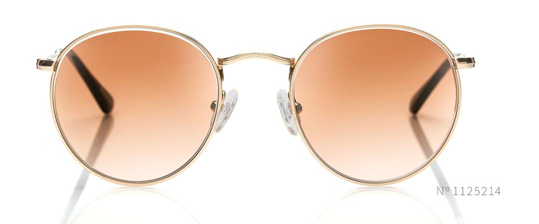 round-gradient-amber-sunglasse