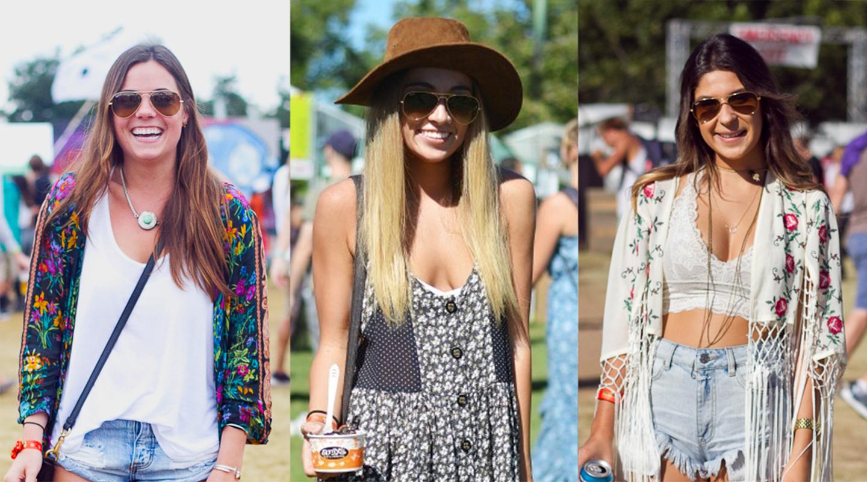 street fashion sunglasses