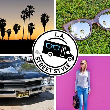 Los Angeles Street Style