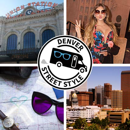 Zenni City Guide Denver, CO