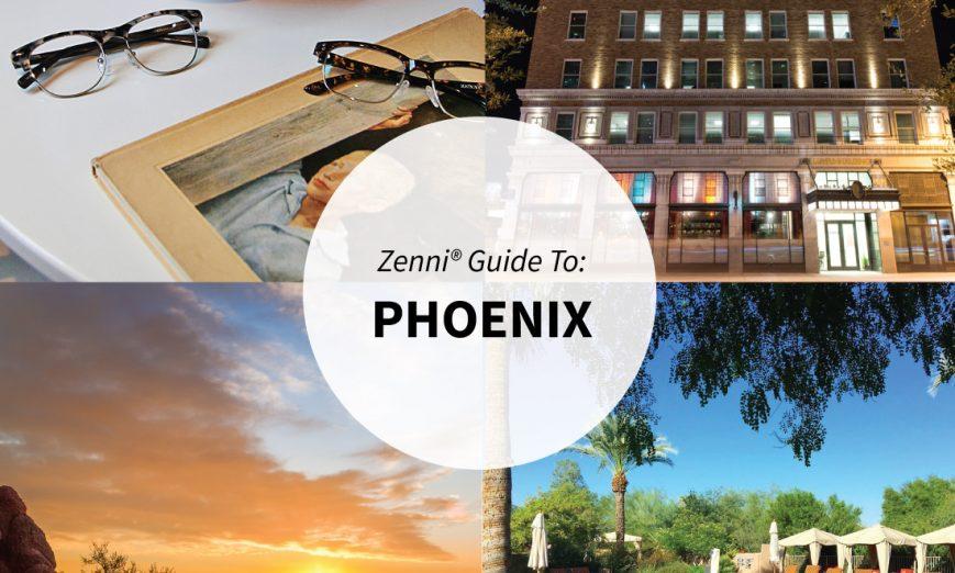 phoenix city guide