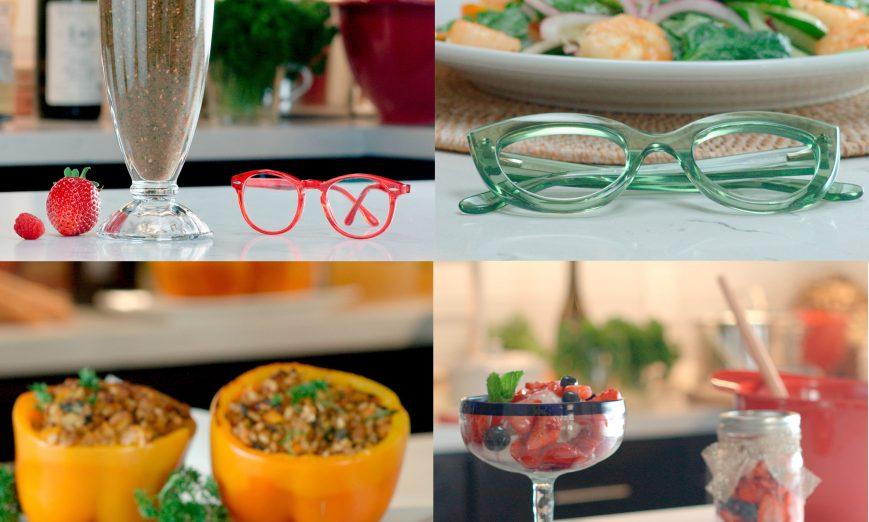 eye health foods
