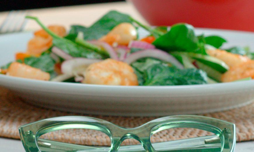spinach-salad-with-shrimp-recipe
