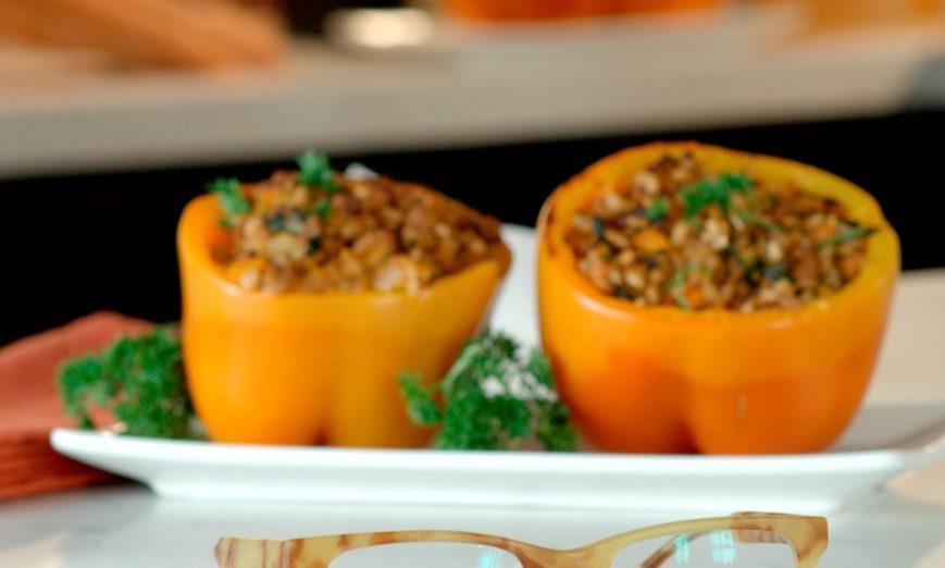 stuffed-orange-pepper-recipe