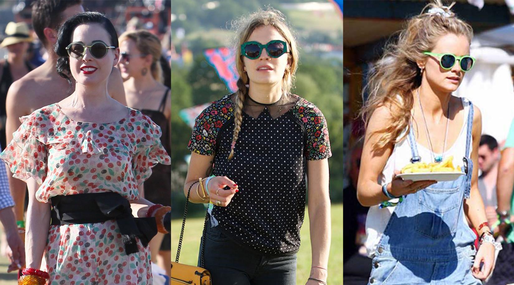 edm celebrity fashion trends