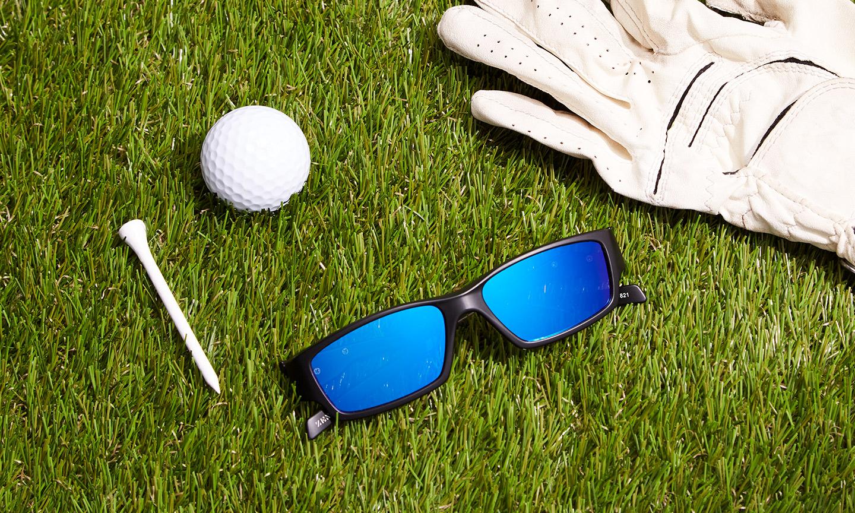 sunglasses for golfing
