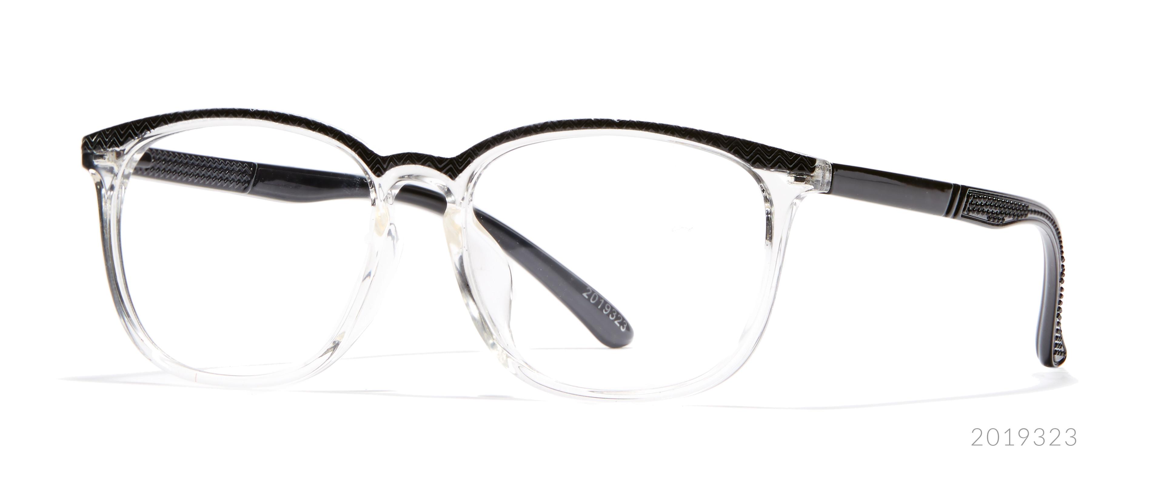 eye glasses for diamond faces