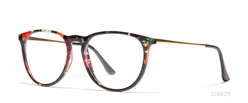10 Glasses for Square Faces | Zenni Optical