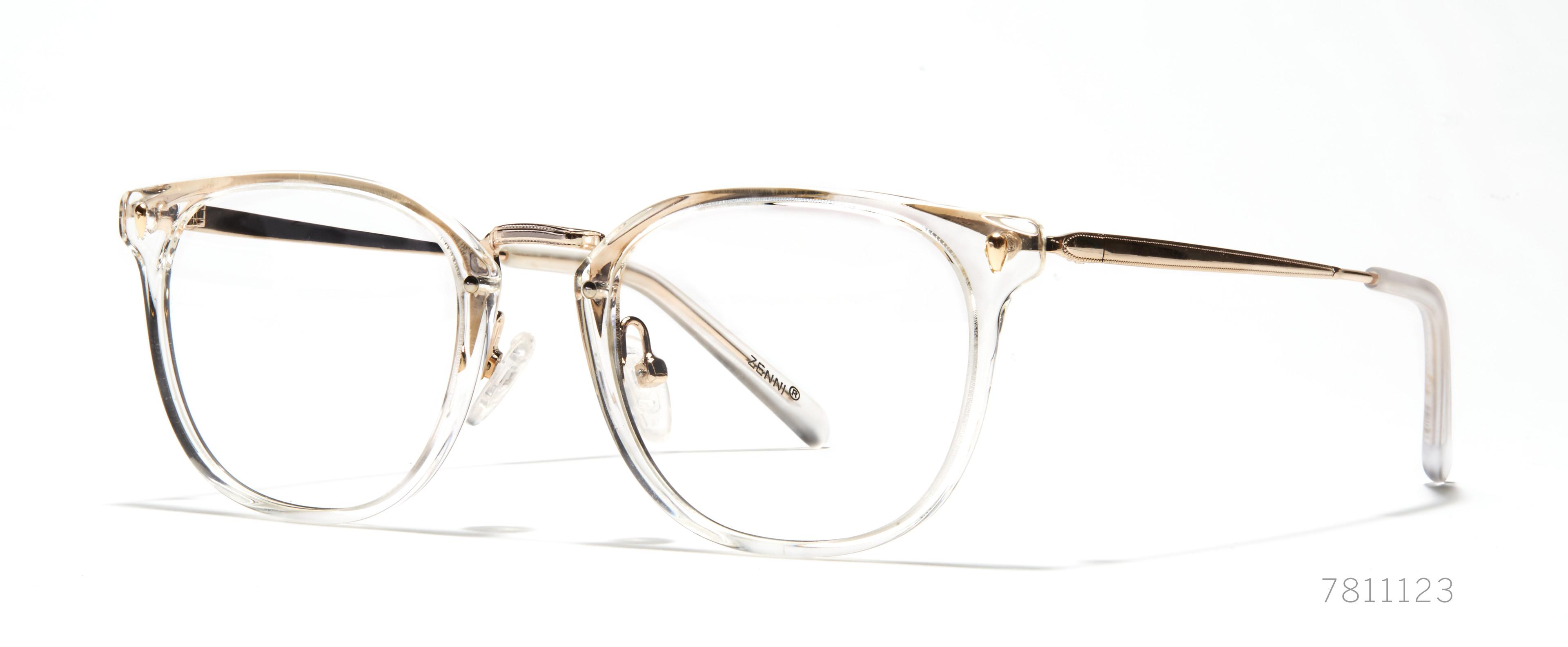 eye glasses round faces