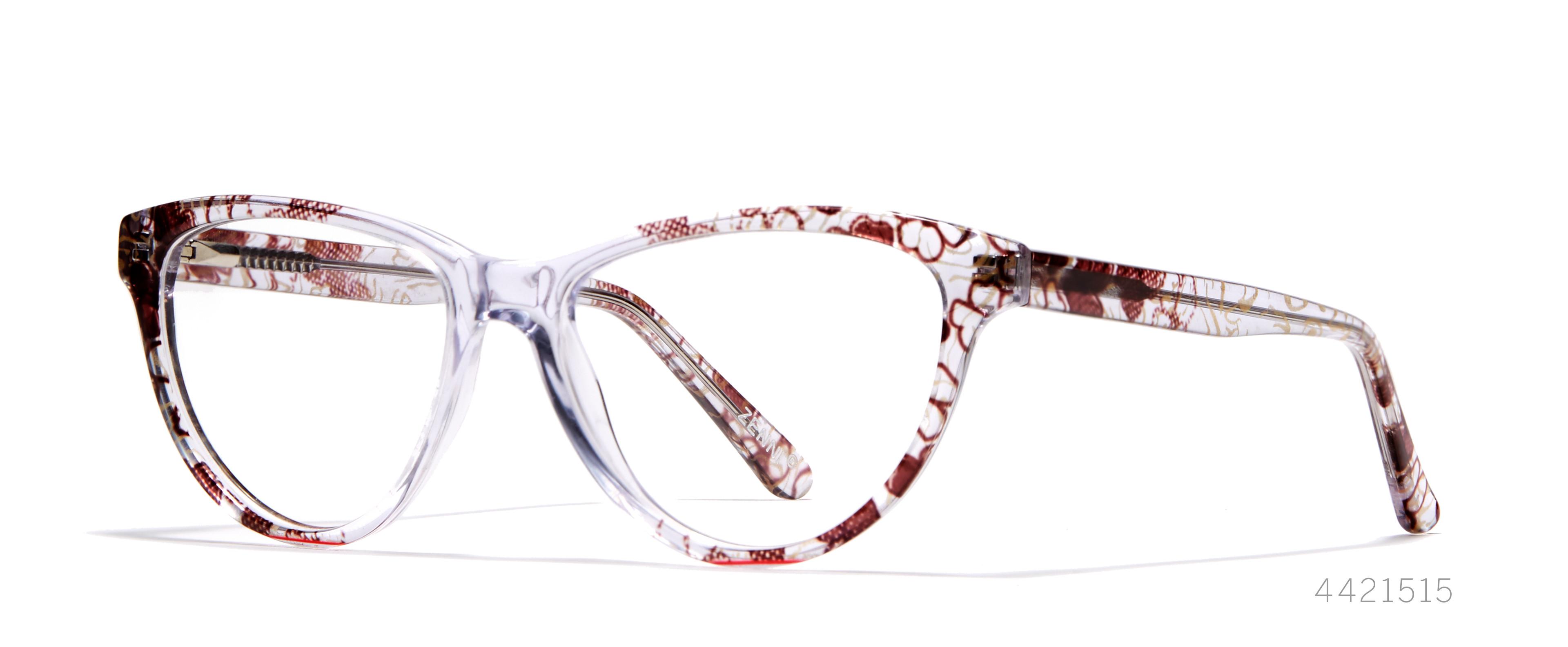 glasses for diamond faceshape
