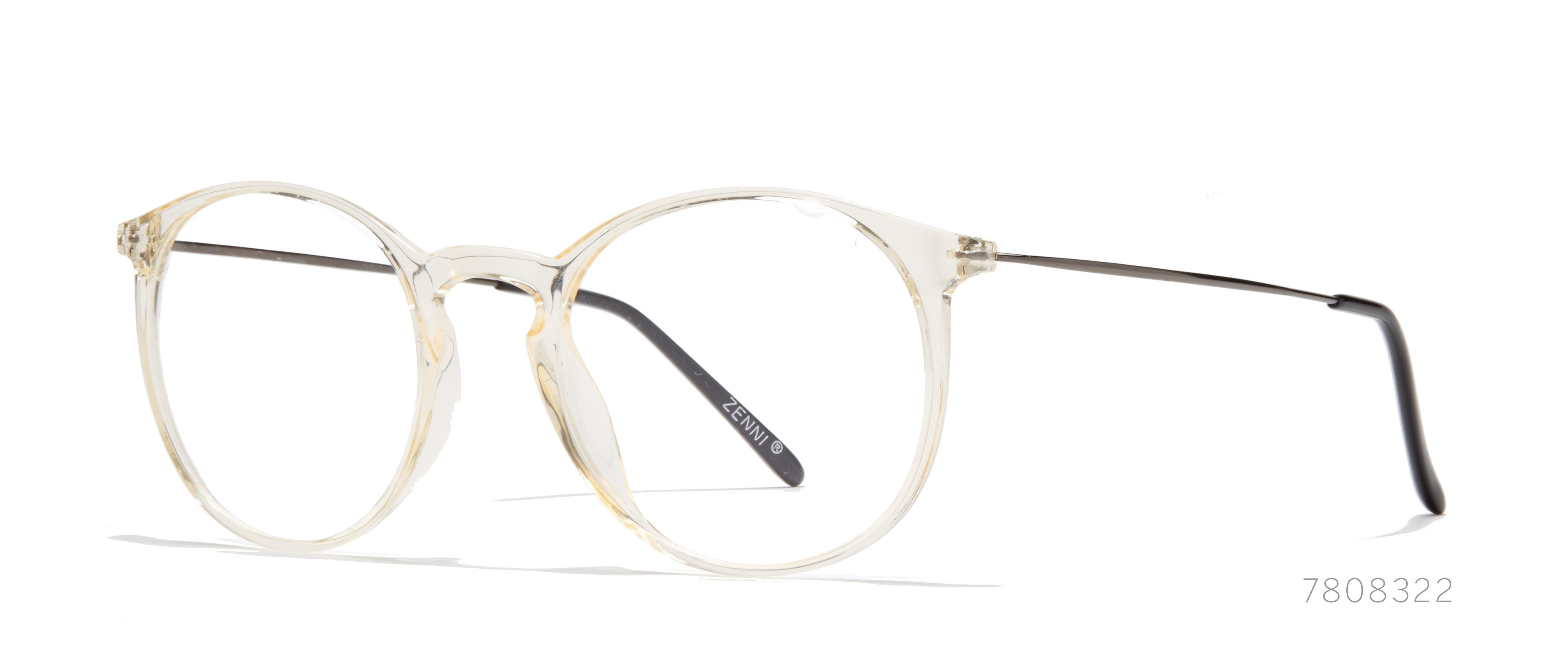 glasses for heart shape face man