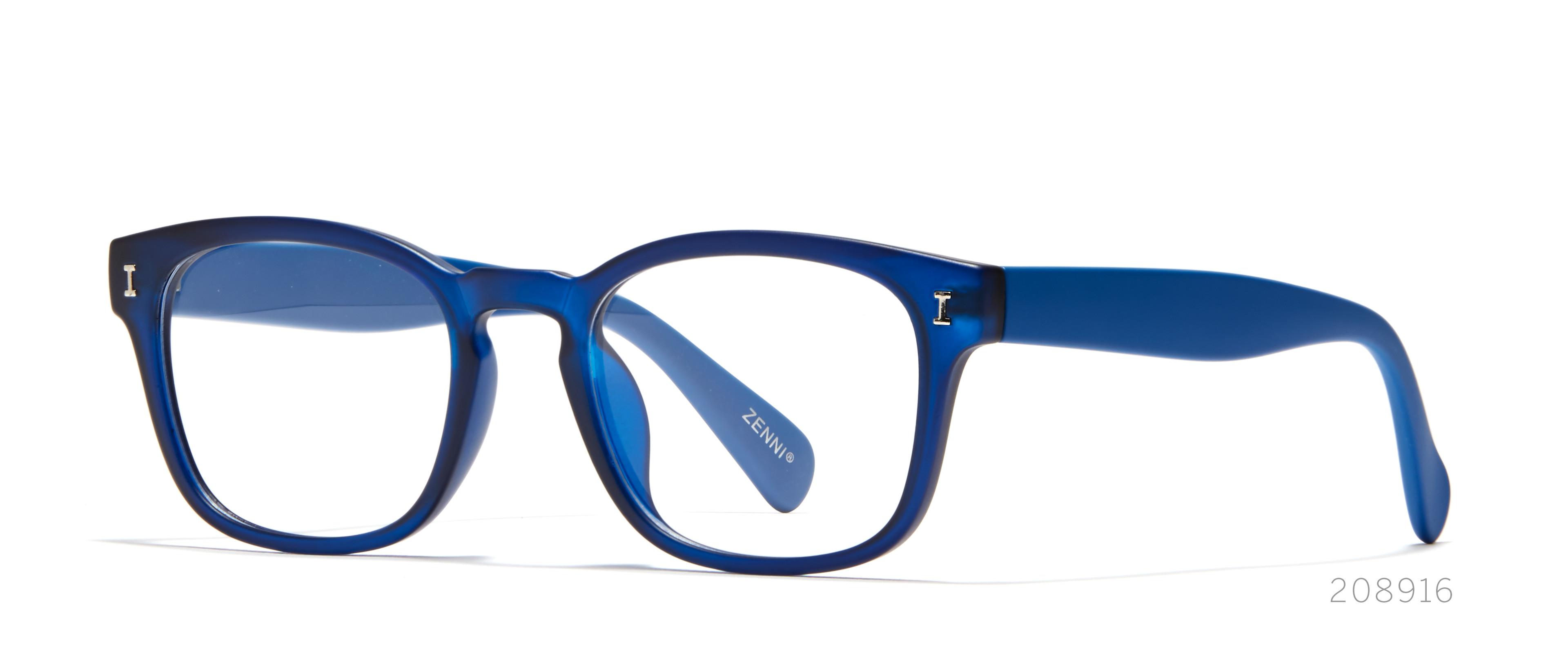 square glasses ova face