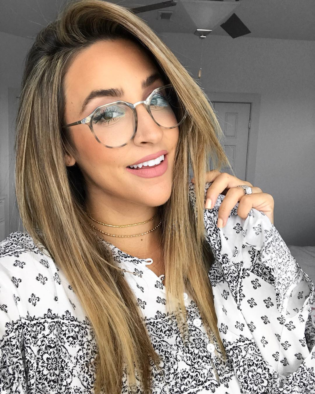 summer glasses fashion style