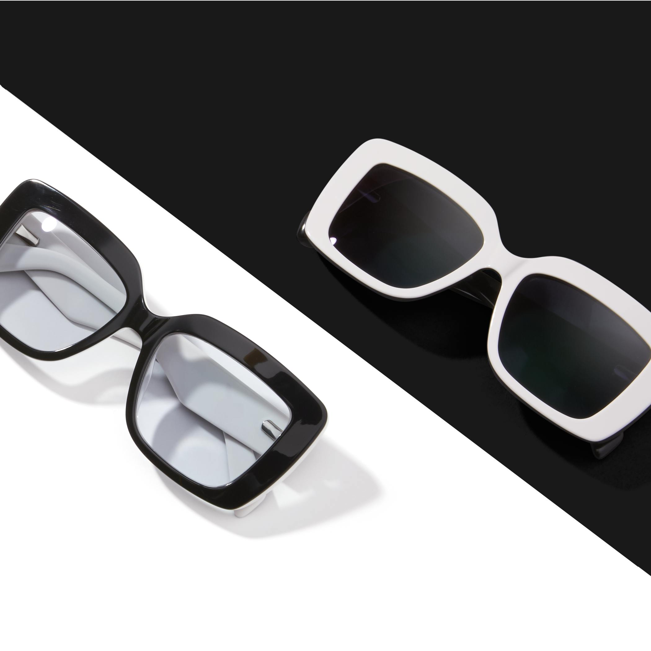 ca32a9be4827 Our Favorite Black And White Glasses