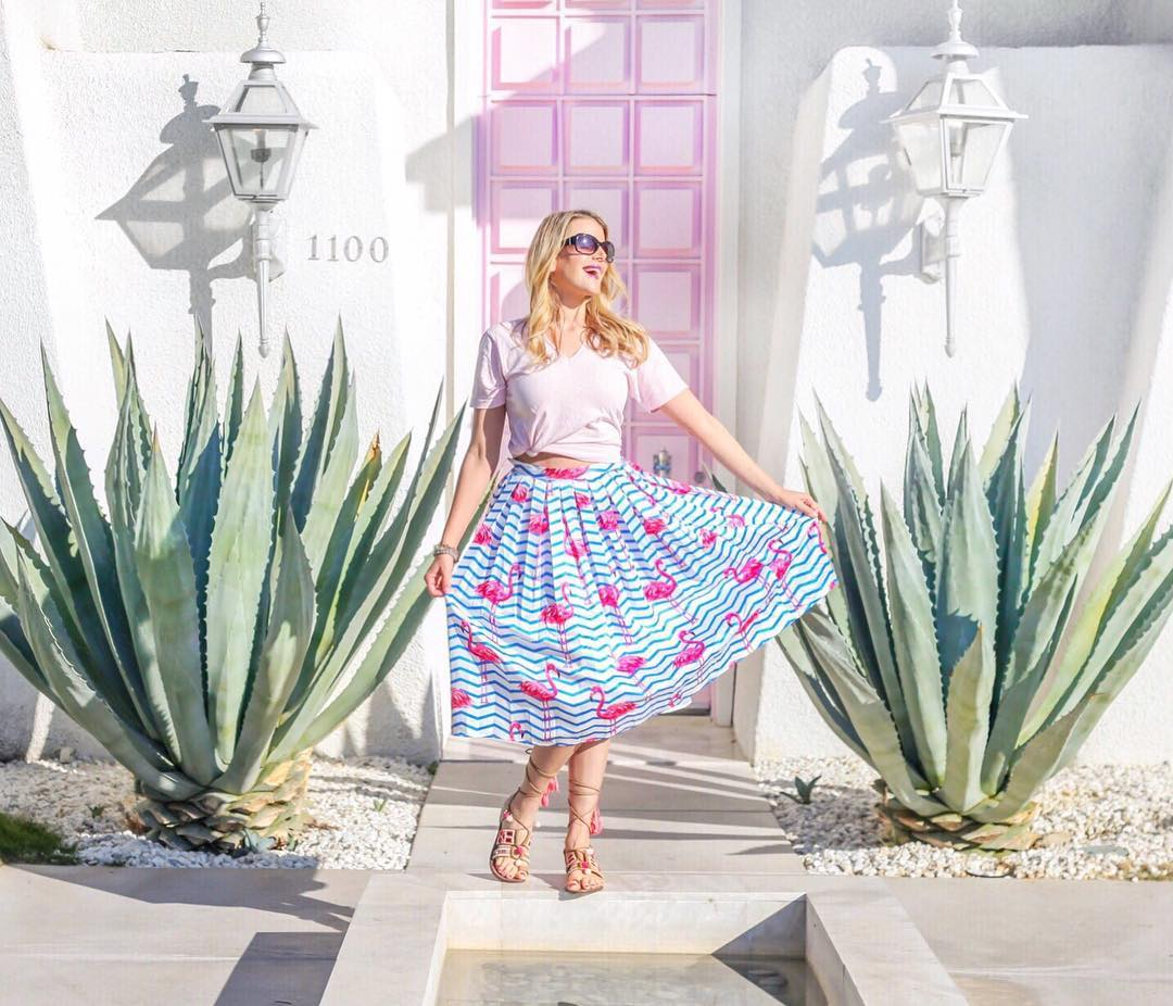 e22b3e5c0ddc Founder of Club MomMe and current fashion and beauty blogger, Rachel Pitzel  has a passion for connecting women entrepreneurs and helping them expand  their ...