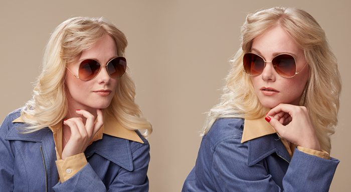 1070s eyewear model