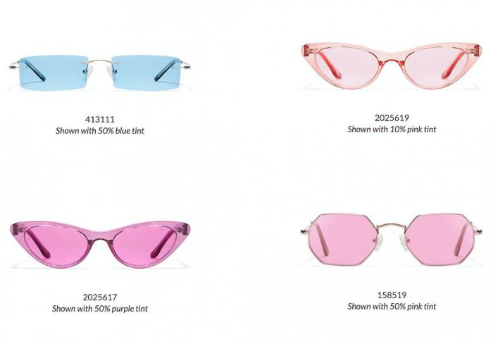 Micro style sunglasses