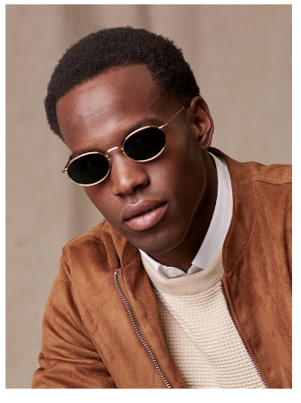 oval eyewear image