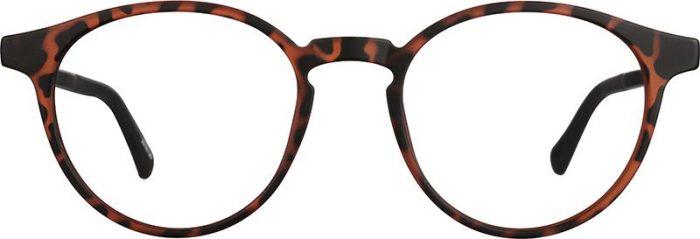tortoiseshell frames from zenni optical