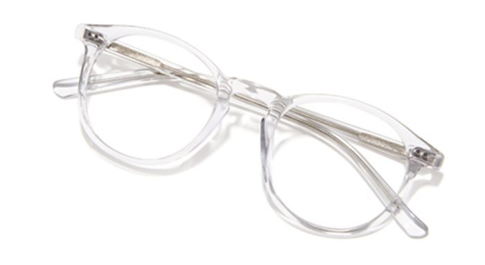 5379f7ea94f16 How to Wear Clear Frames