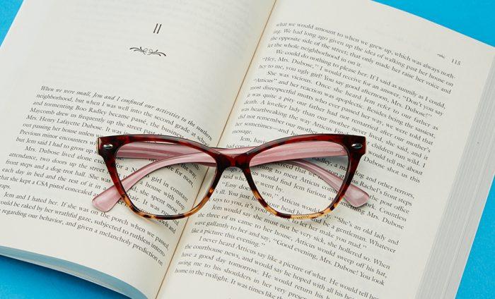 The Case for Readers: Prescription vs Drugstore Reading
