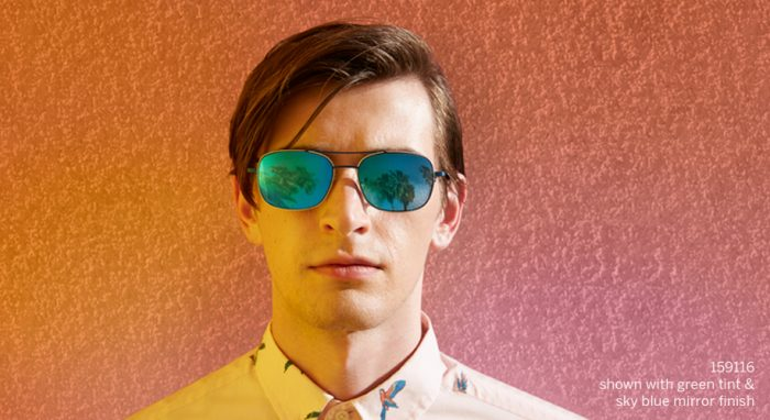 Reflect Your Personal Style With Mirror Sunglasses Zenni Optical