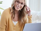Eyewear Tips To Master Your Zoom Calls